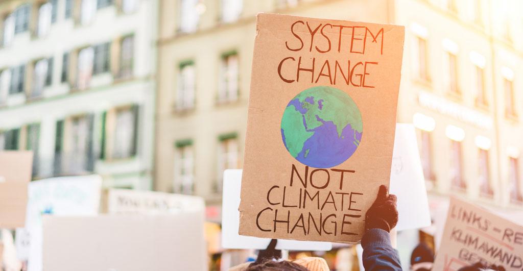 emergenza cambiamenti climatici