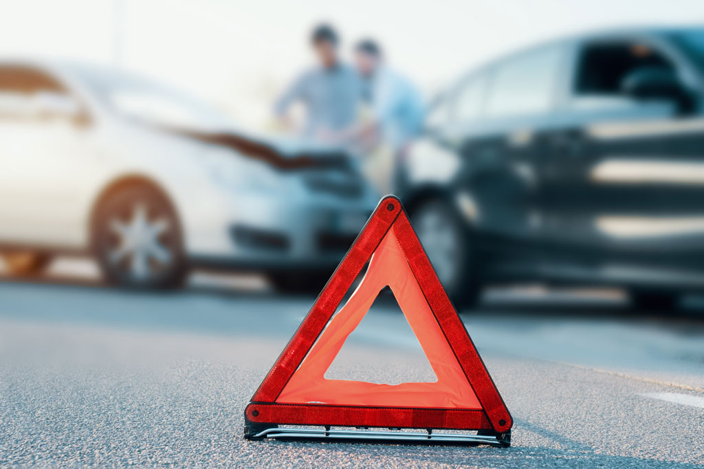 adas per evitare incidenti stradali