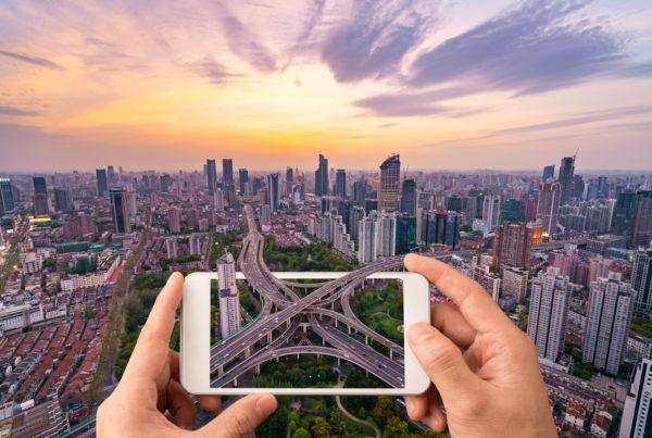 Approccio Smart Auto città