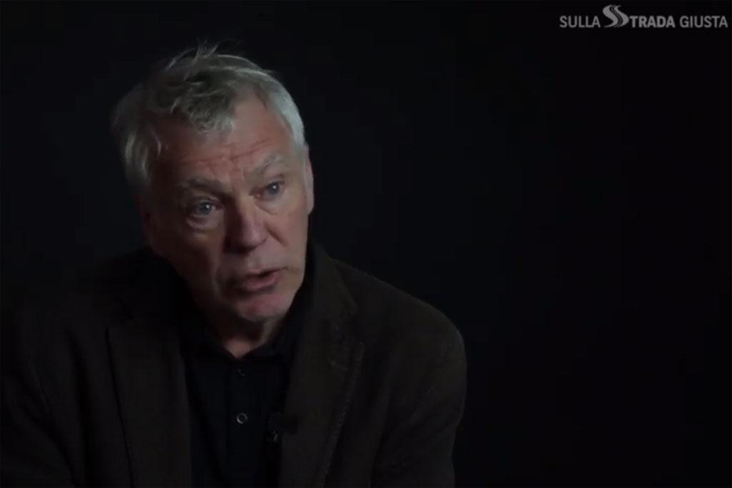 climatologo Frank Raes