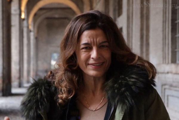 Parma Tiziana Benassi per la qualità dell'aria