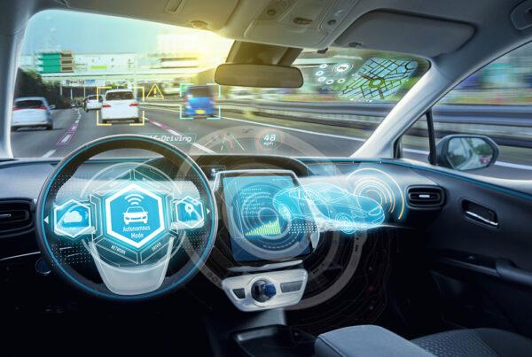 sistemi innovativi di sicurezza stradale
