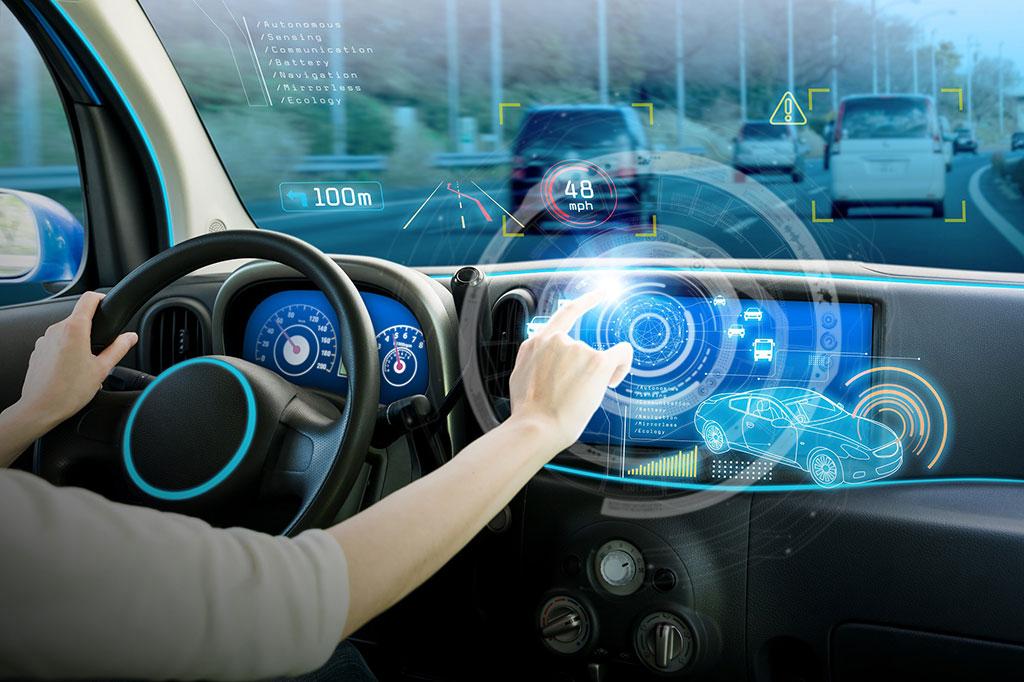 sistemi intelligenti di assistenza per la sicurezza stradale