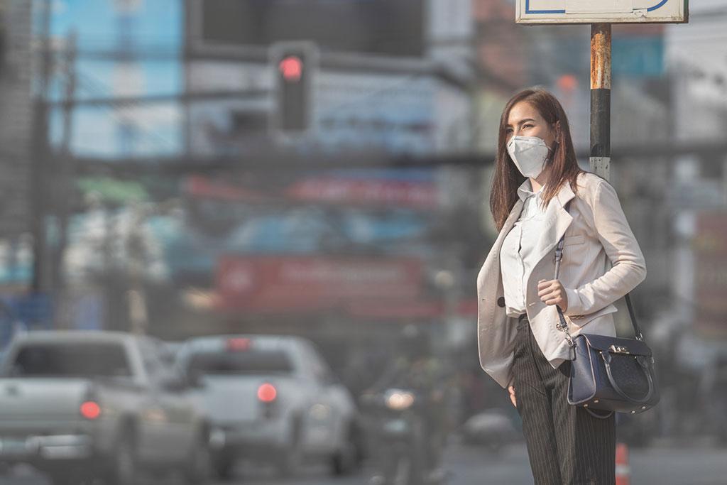 C'è un legame tra inquinamento dell'aria e mortalità da Covid-19?