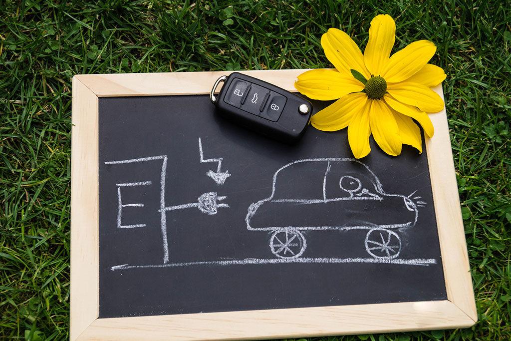 innovare la mobilità per una ripartenza sostenibile