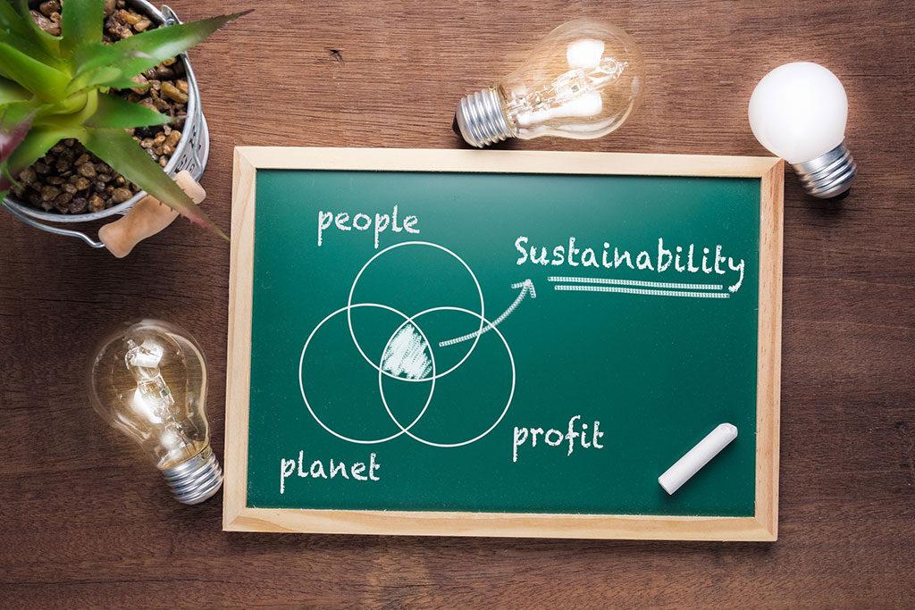 green jobs per un'economia sostenibile