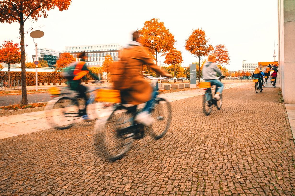 Settimana Europea della Mobilità 2020: tante iniziative in tutta Italia a sostegno della mobilità green 2