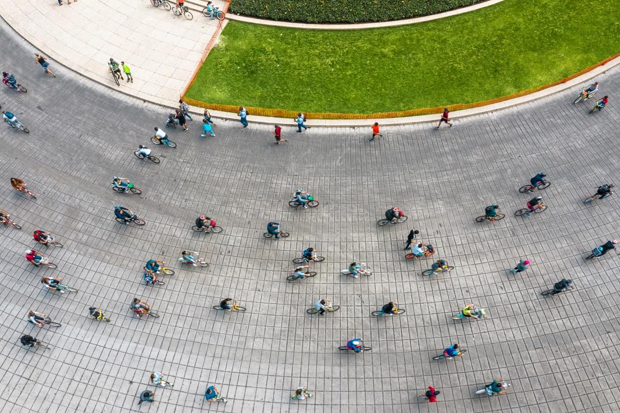 Settimana Europea della Mobilità 2020: tante iniziative in tutta Italia a sostegno della mobilità green