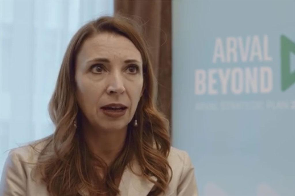 Alessia Pedersini racconta della crescita delle e-bike