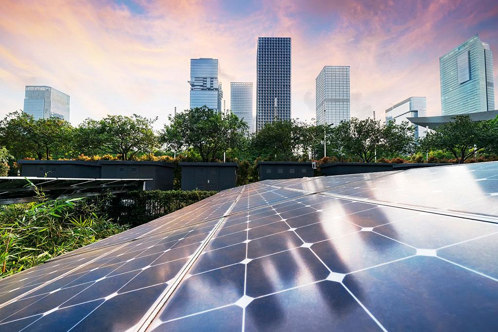 Città sostenibile: ecco come deve essere