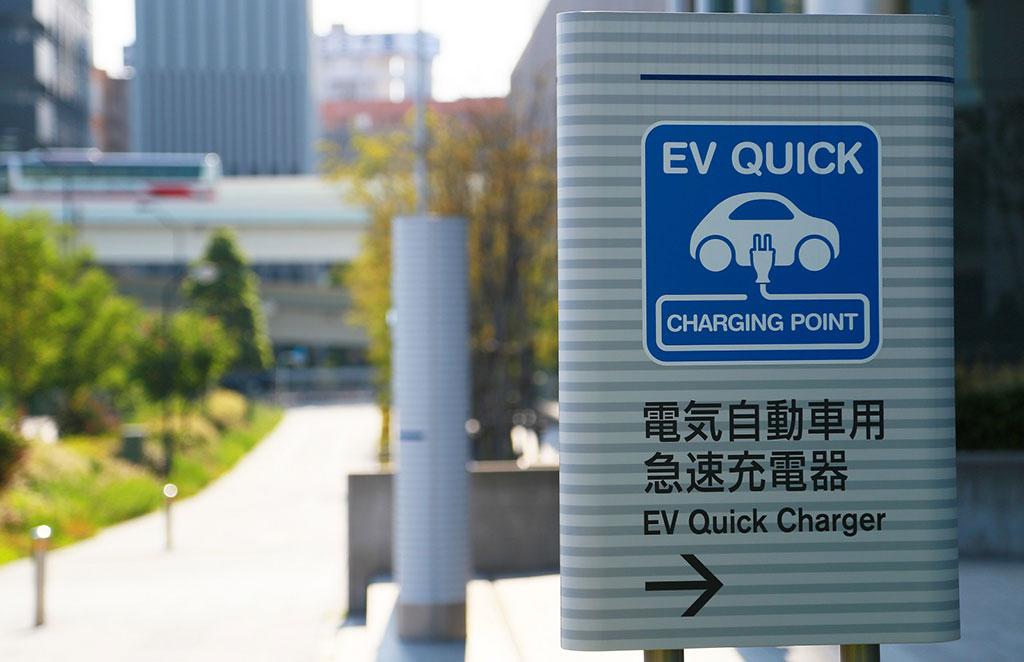 veicoli elettrici per lo sviluppo sostenibile