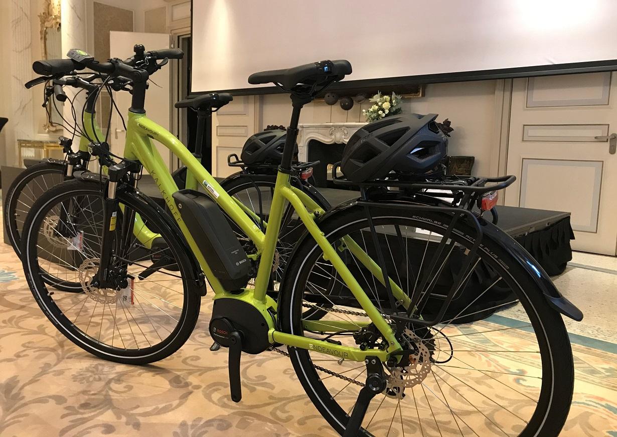 Mobilità del futuro e e-Bike: ecco cosa ne pensano gli italiani 2