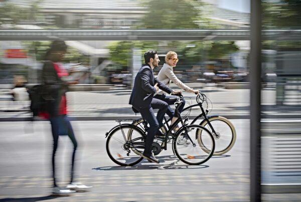Mobilità del futuro e e-Bike: ecco cosa ne pensano gli italiani 6