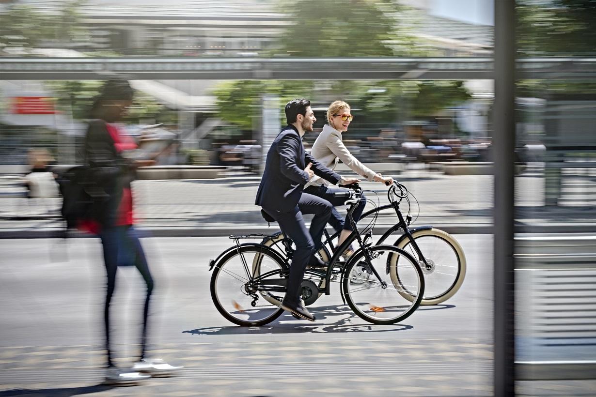 Mobilità del futuro e e-Bike: ecco cosa ne pensano gli italiani