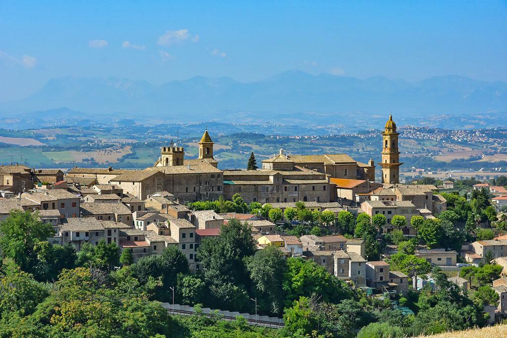 Che aria tira: quali sono le città italiane dove si respira meglio